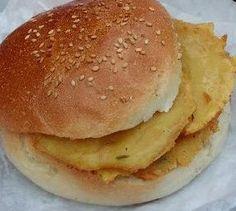 ⇒ Le nostre Bimby Ricette...: Bimby, Panelle Siciliane