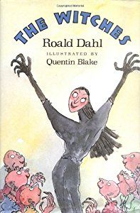 """This is not a fairy tale. This is about real witches."" So begins one of Roald Dahl's best books ever, and, ironically, it is such a great story because the premise is perfectly plausible from the outset. When the narrator's parents die in a car crash on page two (contrast this terribly real demise with that of James's parents who are devoured by an escaped rhinoceros in James and the Giant Peach), he is taken in by his cigar-smoking Norwegian grandmother, who has learned a storyteller's…"