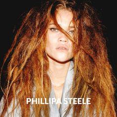 Phillipa Steele - the Fashion Spot