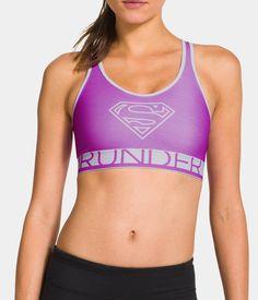 bfa00c7012d9a Women s Under Armour® Alter Ego Supergirl Bra