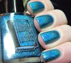 Literary Lacquers Pan Galactic Gargle Blaster (BN) - $8