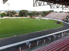 Estádio Coronel Francisco Vieira - Itapira