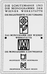 schutzmarke Wiener Werkstatte