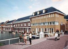 Houthaven Eiland 2 Amsterdam