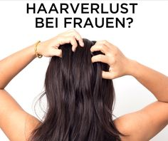Haarausfall bei Frauen ruft mindestens genauso viel Schamgefühl aus wie bei Männern - und kratzt mindestens genauso sehr am Selbstwertgefühl. Und ebenfalls wie bei Männern können die Ursachen vielfältig ausfallen. Wir haben die häufigsten für euch zusammengefasst. Long Hair Styles, Beauty, Hair Loss Women, Long Hairstyle, Long Haircuts, Long Hair Cuts, Beauty Illustration, Long Hairstyles, Long Hair Dos