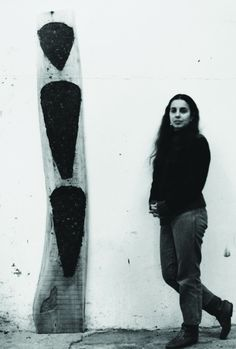 The Haunting Traces Of Ana Mendieta Go On View (NSFW)