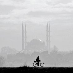 Istanbul - need to go to where my mumma was born one day