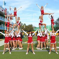 Love this pyramid!
