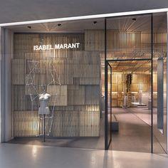 Branding & The Built Environment: Isabel Marant