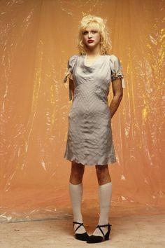 Ramble On Runaway: Style Appreciation: Courtney Love