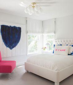 White Out - Bedoom Design Ideas