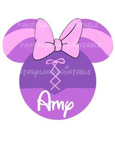 Rapunzel Minnie Personalized with your Name DIY Printable Iron Transfer family  Disney trip Tangled Princess Shirt on Etsy, $5.00