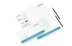 """Check out this @Behance project: """"GHMS Logo Branding Business card Letterhead Graphic"""" https://www.behance.net/gallery/53315439/GHMS-Logo-Branding-Business-card-Letterhead-Graphic"""