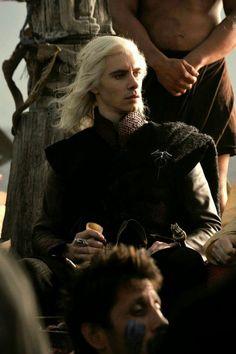 Viserys Targaryen - Game of throne