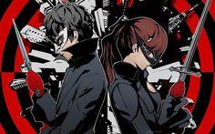 Persona 5 Anime, Persona 5 Joker, Persona 4, Animal Crossing, Shin Megami Tensei Persona, Joker Pics, Drawing Poses, Cute Icons, Alien Logo