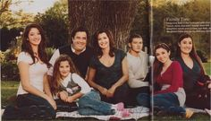 amy grant's children | Vince Gill and Amy Grant on their blended family – Moms & Babies ...