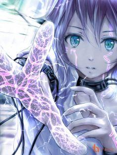 [Artwork] Anime và thời đại số