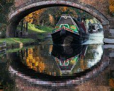 Penkridge, Bridge 84 Canal Barge, Canal Boat, Narrowboat, Great Britain, British Isles, Boat Pics, World, Floating House, Caravans