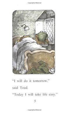 Days with Frog and Toad Arnold Lobel (Author Illustrator) Arnold Lobel, Arte Peculiar, Frog Art, Frog And Toad, Goblin, Wall Collage, Childrens Books, Illustration Art, Childhood