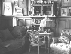 Mauve Room - Blog & Alexander Palace Time Machine