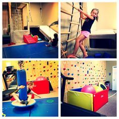 Pediatric Therapy Gym Google Search Clinic Ideas