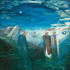 Liselotte Taarup: vrads sande  (Chariji, Babuji & Lalaji)