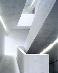 Architektur Portfolio, Andreas Kunert Fotografie