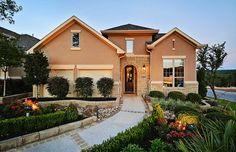 34 best highland homes at travisso images home builders building rh pinterest com