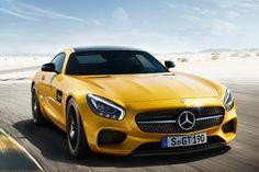 Mercedes-AMG GT : printemps 2015 : Les 30 modèles les plus attendus en 2015 - Linternaute.com Automobile