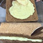 Galera acabo de lanar um vdeo novo no nosso YouTube ensinando a fazer um delicioso recheio para bolos e tortas vem conferir wwwyoutubecommanualdacozinha ou se preferir v para pgina inicial do nosso Instagram e clique no link da nossa descrio para ir direto para receita