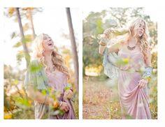 Editorial Fashion Shoot, Bohemian Chic #kathleenclipperphotography