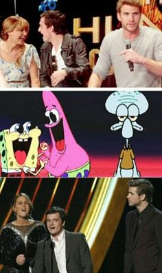 Liam's no fun because Miley Cyrus is sucking the life out of him. -_- poor boy