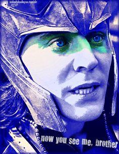 Loki edit by RDP