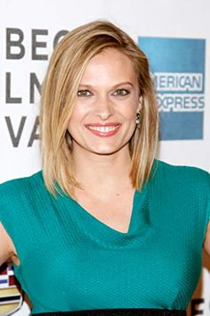 Vinessa Shaw, Elizabeth Shaw, Open Quotes, It Cast, Actresses, Hair Styles, People, Beauty, Women
