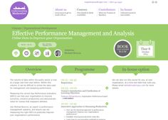 "Title: ""Effective Performance Management and Analysis"" - Enhance how you measure performance and learn how to best adapt your organisation to new pressures. Delegates will develop an action plan with innovative methods to measure productivity. Category: Classes, Courses & Workshops. Venue Details: etc. Venues Marble Arch, 86 Edgware Road, London W2 2EA, UK. On 8th October, 2015 at 9am - 4:30pm. Booking: http://atnd.it/31452-1 Prices: £445 - £595. Artists / Speakers: Professor Michael Bourne."