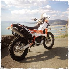 KTM 690 Enduro owners show off your bike ! - Page 144 - ADVrider