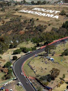 Mount Panorama Circuit • Bathurst, Australia