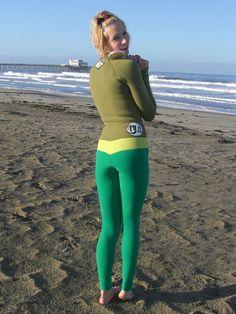 Sexy+Wetsuits+|+KiteSista