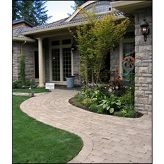 Paver Entry | Mutual Materials