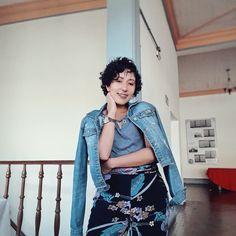 Jeans, Shoulder Bag, Fashion, Pine Tree, Moda, Fashion Styles, Shoulder Bags, Fashion Illustrations, Denim