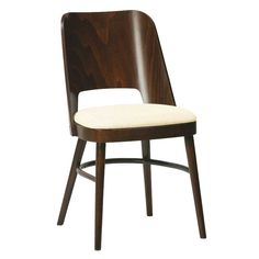 wooden dining chair, wooden dining chair direct from Shenzhen Hendry Furniture Co. in China (Mainland)