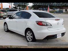 2010 Mazda 3 Tire Size