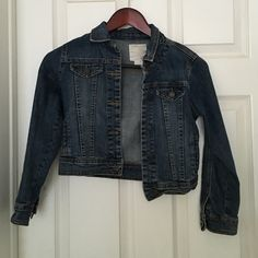 Denim jacket Old navy denim jacket Old Navy Jackets & Coats Jean Jackets