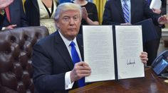 Trump administration officials are discussing the possibility of asking foreign visitors to disclose all websites and social media sites they visit, and to share the contacts in their cell phones. If the foreign visitor declines to share such information, he or she could be denied entry. Sources told CNN that the idea is just in the preliminary discussion level.