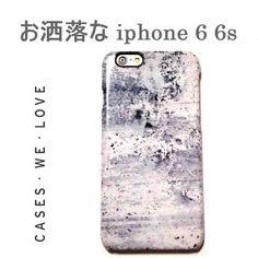 【即納】  日本未上陸 新作 GREY2  iphone 6 6s ケース CWL