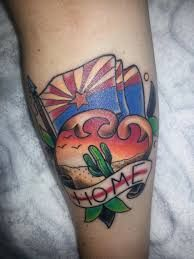 arizona tattoos - Google Search