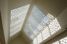 Decorative Laser Cut Screens - Melbourne | Pierre Le Roux Design