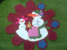 Kids Rugs, Christmas Ornaments, Holiday Decor, Bella, Touch, Cookies, Appliques, Holiday Ornaments, Table Toppers