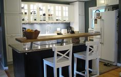 Check out JuleeS's Kitchen on IKEA Share Space.