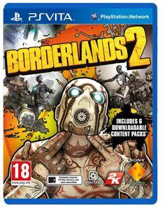 Techasauras - Borderlands 2 PS VITA Game, £34.99 (http://techasauras.com/borderlands-2-ps-vita-game/)